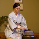 Tea ceremony experience 24th Oct 2013.