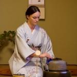 Tea ceremony experience 24th Oct 2013.