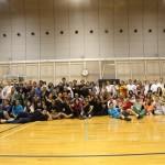 Kudan sports festival 2013
