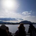 富士方面へバス旅行(Bus trip to Mt Fuji.)