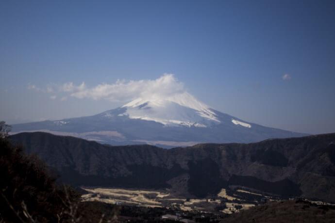 箱根バス旅行 Hakone Bus trip