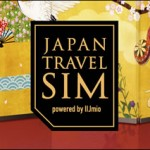 New usefull SIM card information. 便利なSIMカードの紹介。