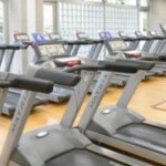 九段から近いスポーツジムは? (Where is nearest sports gym from Kudan?)