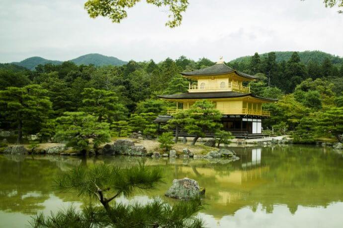 京都旅行2015(Kyoto trip for Summer Holiday Course)