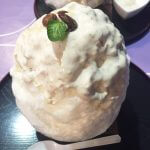 かき氷 Kakigori