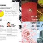 The brochure of Kudan was renewed.