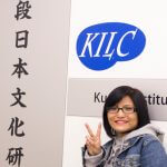 Interview with Kudan graduate.パルバティ.(ネパール)