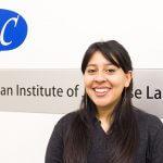 Entrevista de estudiante. Carolina.(Spain)