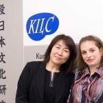 Interview with Kudan graduate. Anna(Russia)