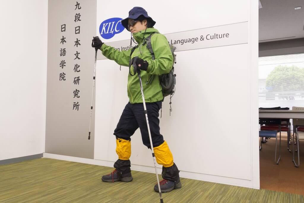 For Mt.Fuji Trip Participants 富士山に登るために