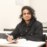 Interview with Kudan graduate. Abhineet(India)