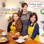 Cooking Course Report