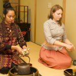 短期茶道コースについて About Tea Ceremony Short Course