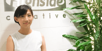 Interview with Kudan graduate. 採訪九段畢業 Joyce (Taiwan)