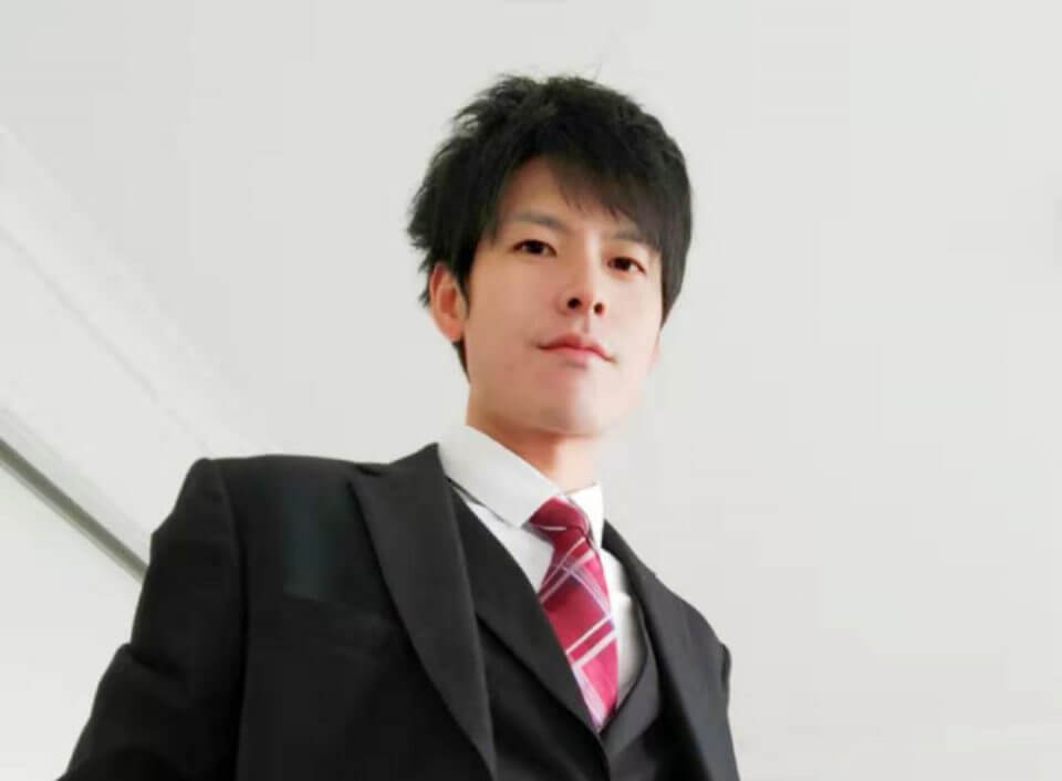 Interview with Kudan graduate. 採訪九段畢業 Rui (China)