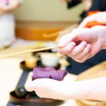 2020年10月 短期茶道コースについて About Tea Ceremony Short Course in October 2020