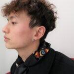 九段学生の服装紹介 Vol.1  Kudan student's clothing Vol.1 九段日本语学院学生的时尚服装 Vol.1