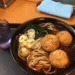 たこやき そば Tokoyaki Soba