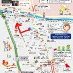専修通りに行ってみましょう Let's go to Senshu Street  今天在专修大街吃午餐