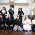 居合体験(いあいたいけん) Samurai Experience