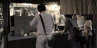 日本に来て驚いた食文化 Japanese food culture that surprised them when they came to Japan