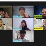 オンライン日本語入門コース Online Japanese Course for Beginners