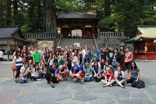 Trip to Nikko