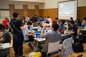 Fukushima Game Jam05
